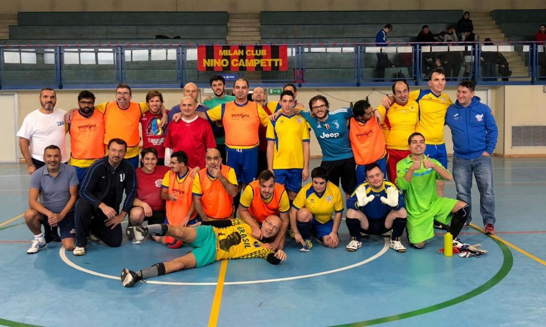 Sport, amicizia e divertimento ad Arluno: un pomeriggio davvero Special