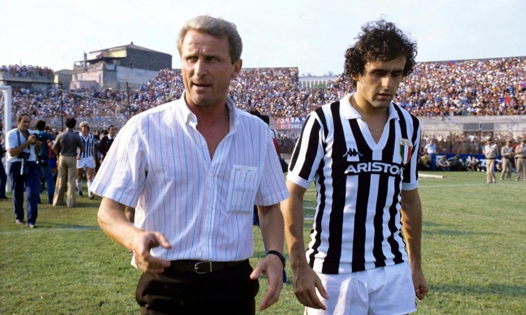 Trapattoni compie 80 anni: la leggenda del più vincente alla Juve