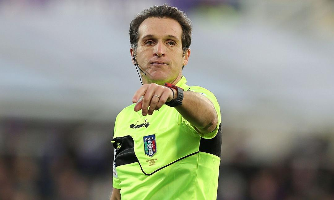 Supercoppa: scelto l'arbitro di Juve-Milan