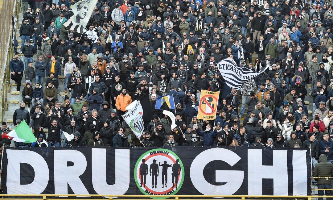 Curva Sud, la chiusura divide i tifosi Juve e apre la 'ribellione' agli ultras