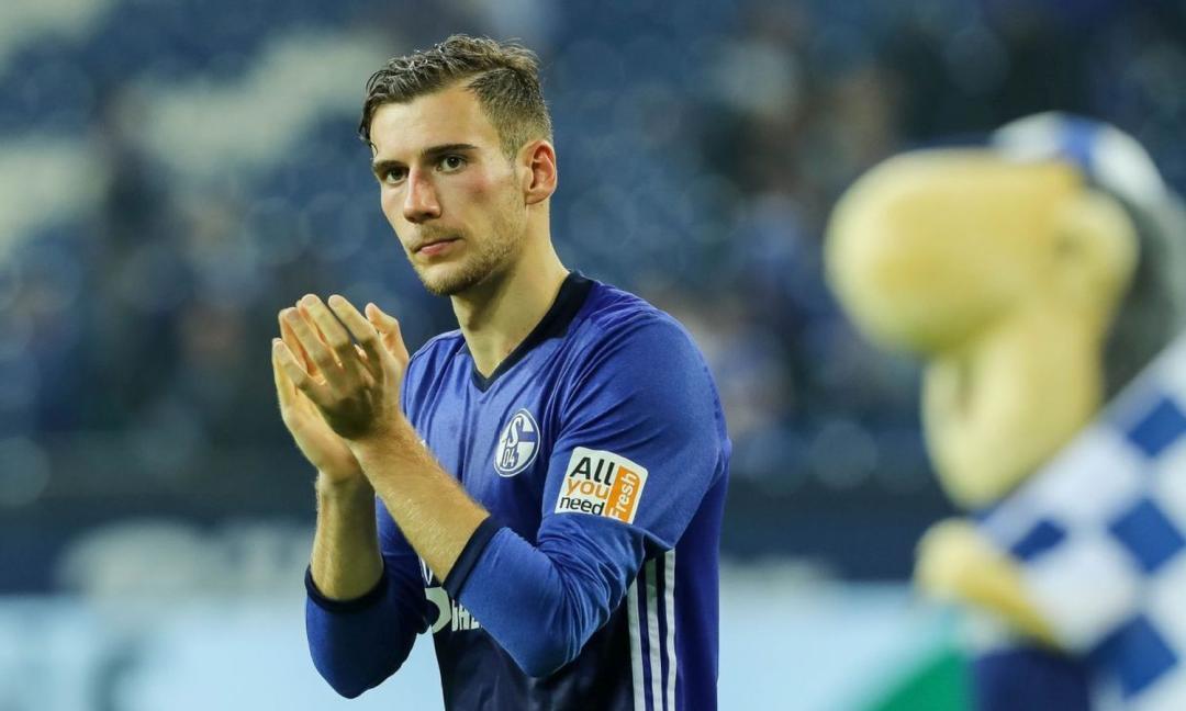 Goretzka tra Bayern e Juve, la scelta: centrocampo tedesco per Allegri