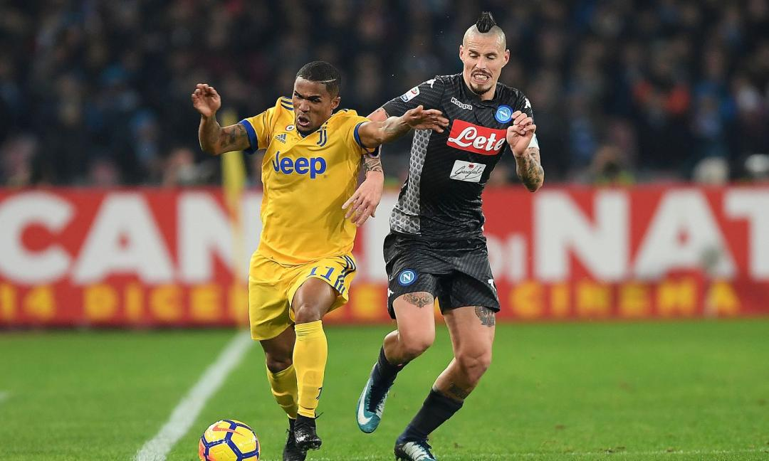 Olympiacos-Juventus: le FORMAZIONI UFFICIALI