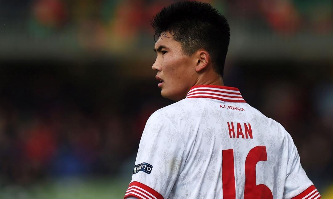 Asse Juve-Cagliari: il punto su Han, le novità