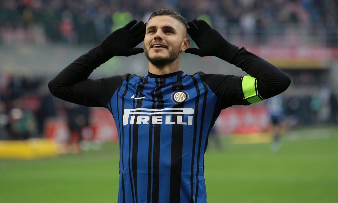Berti: 'L'Inter diverte, ma la più forte resta la Juve. Icardi...'