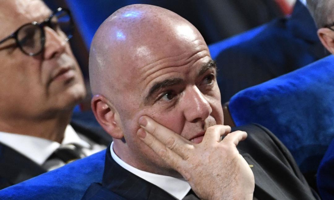 Il Mondiale 'arricchisce' la Juve: la cifra incassata dalla FIFA