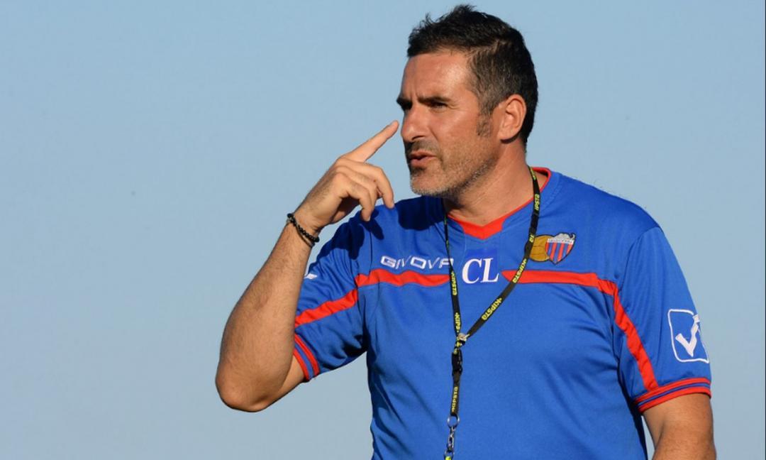 Il Livorno annuncia Lucarelli: 'Altro che CR7, il vero Cristiano ce l'abbiano noi'