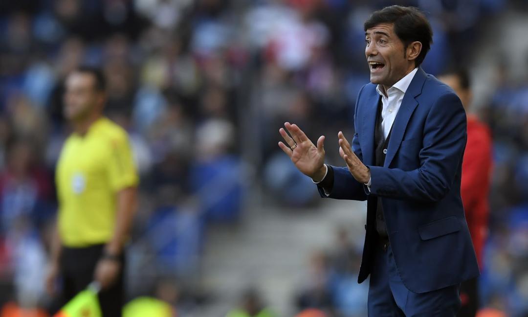 Valencia, Marcelino: 'A Torino per battere la Juve!'