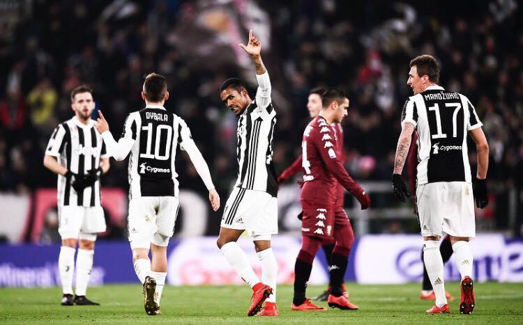 Verso il derby: le probabili formazioni di Torino-Juve