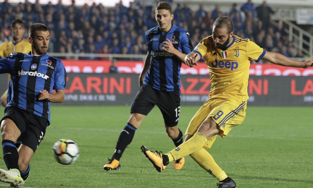 Caldara e Spinazzola all'ultima contro la Juve: la scelta di Gasperini