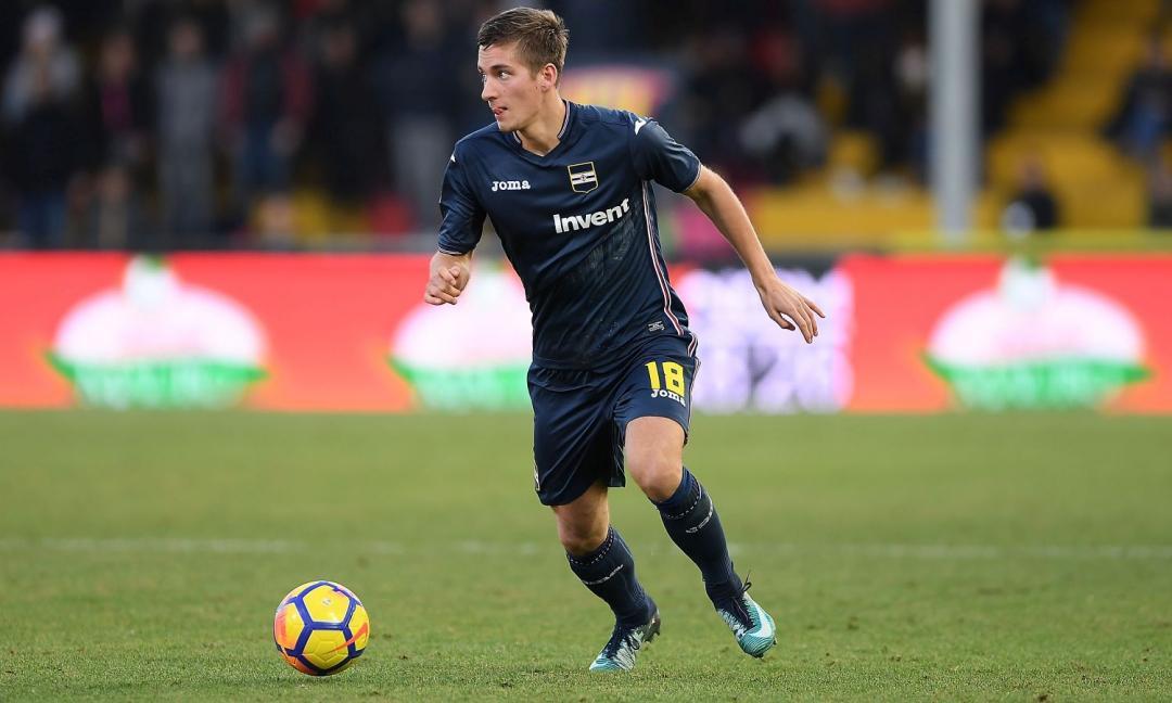La Juve molla Praet? Due rivali di Serie A pronte a inserirsi nell'affare