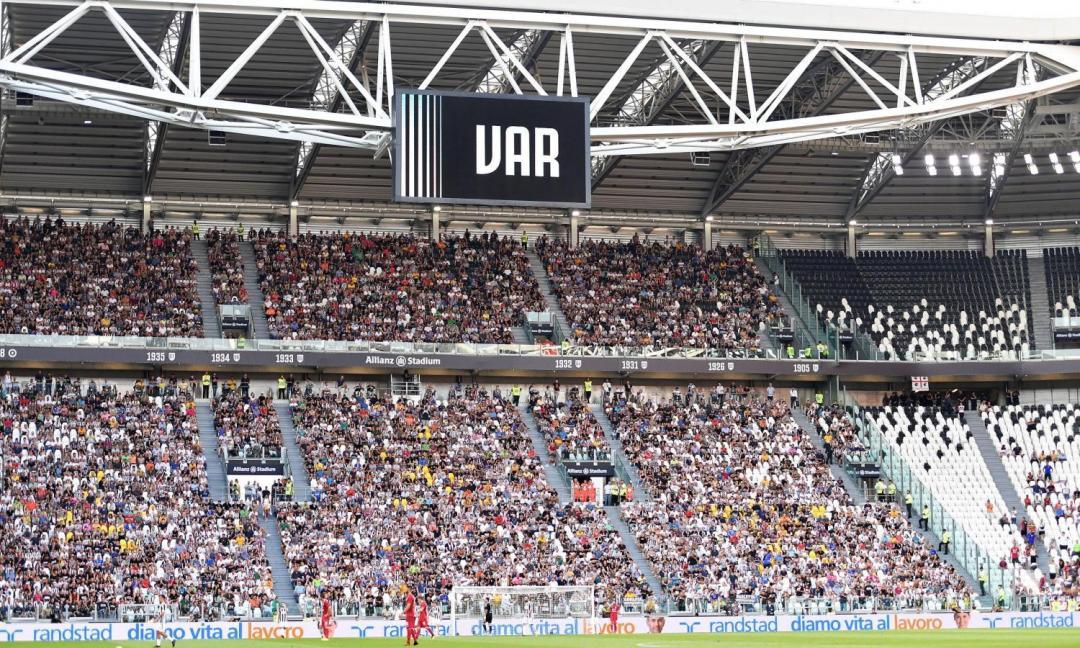 Dal Var ai tifosi della Juve, che 'non hanno diritto di campare'