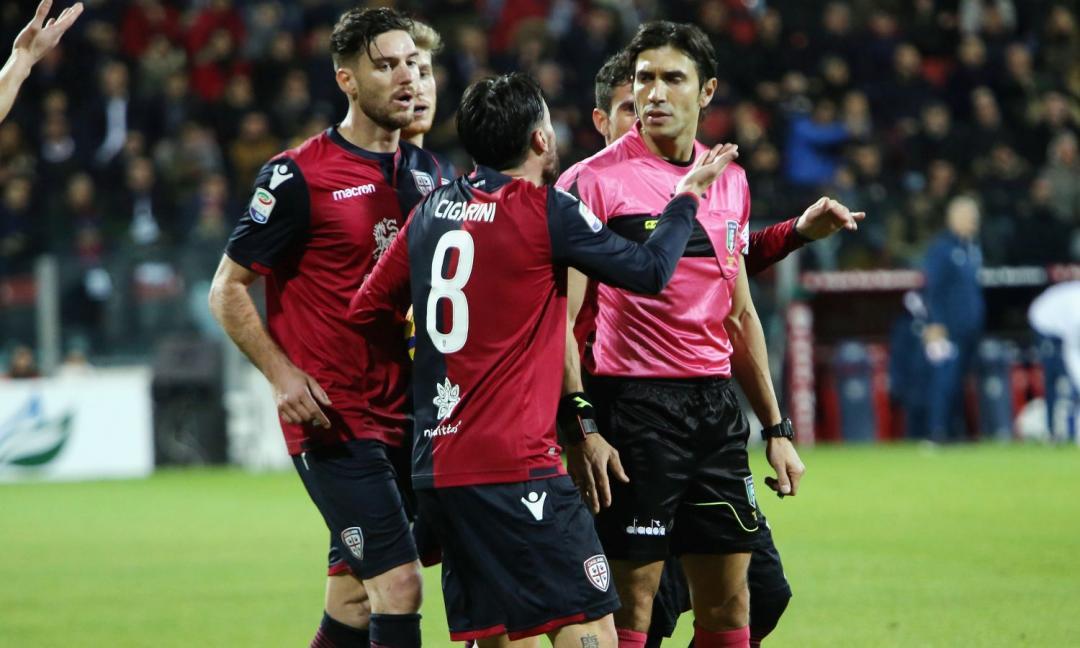 L'Italia s'è desta: il Var funziona solo contro la Juve! E il nerazzurro Giulini...