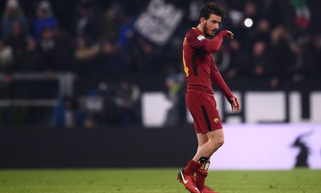 Mercato: ecco quanto 'balla' tra la Roma e Florenzi