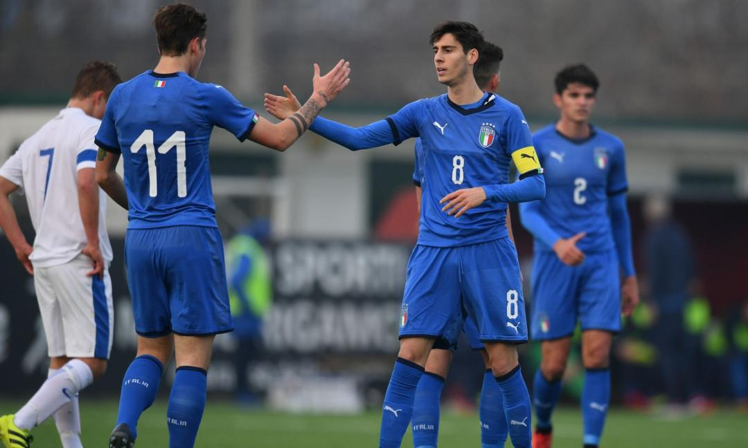 Juve, attenta! Milan e Samp insidiano un giovane talento dell'Atalanta