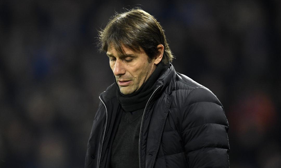 Roma, Totti chiama Conte