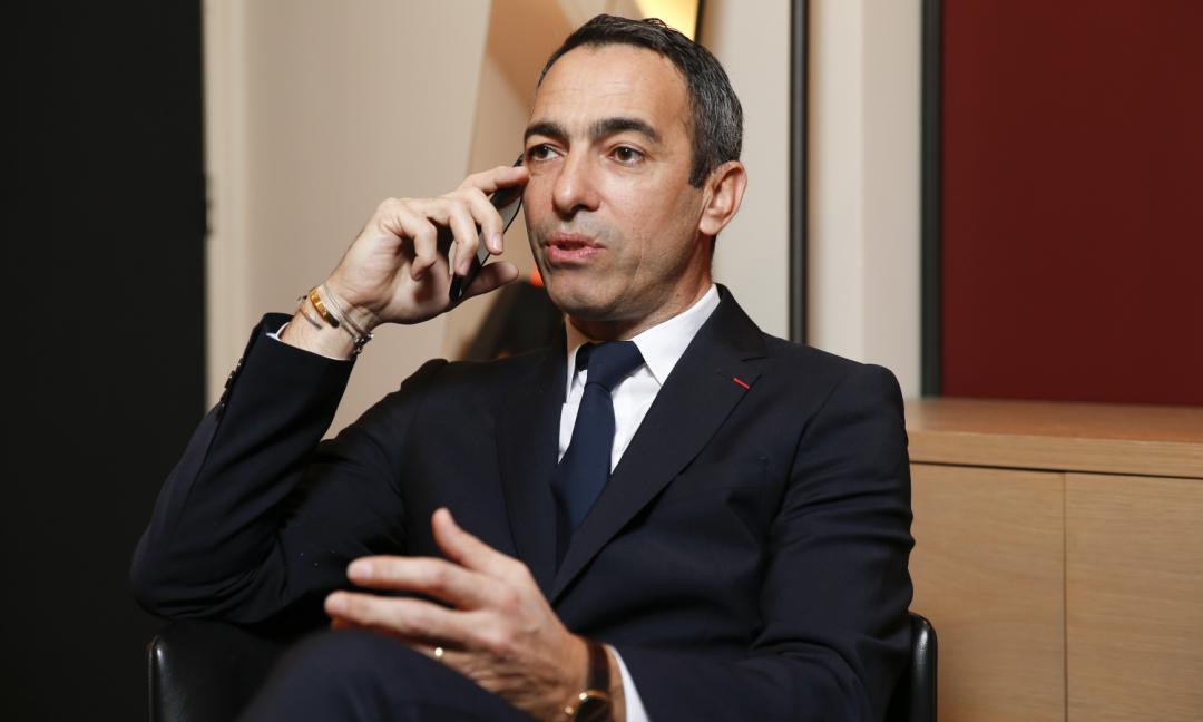 Djorkaeff: 'Ronaldo-Iuliano? Solo in tre dicono che non è rigore. La Juve...'