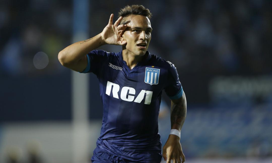Ag. Lautaro: 'Senza Icardi, prenderà la numero 9 dell'Inter'