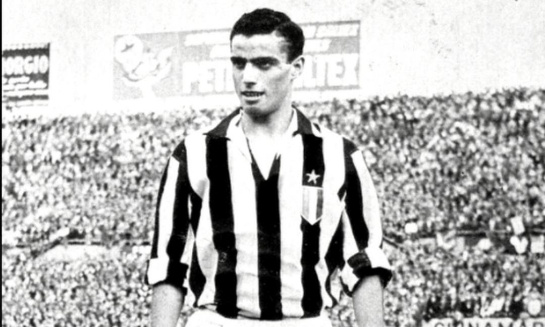 Nicolè, il più giovane capitano azzurro e uomo della prima stella con la Juve