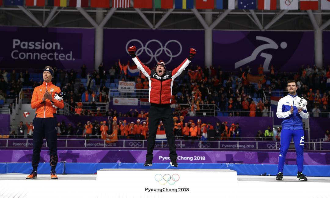 Olimpiadi, bronzo per Tumolero! E' la quinta medaglia azzurra