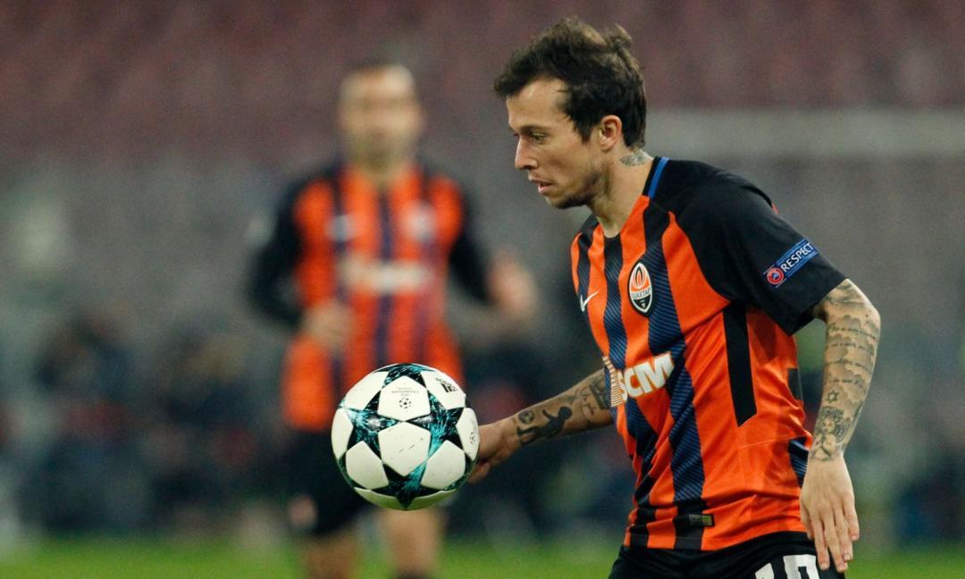 Juve, Bernard apre: 'Io via dallo Shakhtar, cerco qualcosa di grande'. L'Inter...