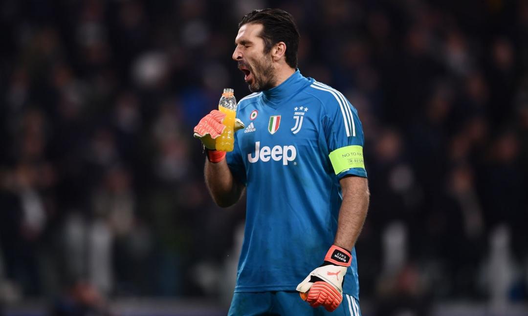 Basler, attacco a Buffon: 'Dimentica che ci si può ritirare, con lui la Juve non vince'