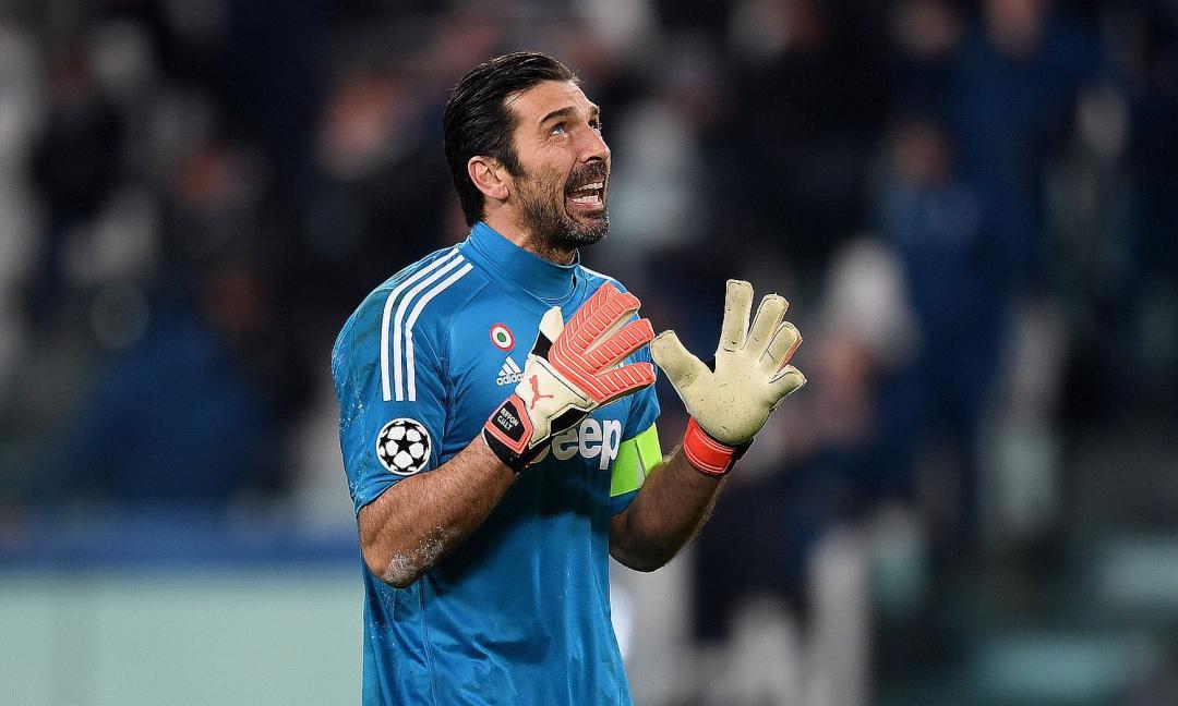 Tacconi: 'Juve in finale di Champions anche quest'anno. Buffon...'