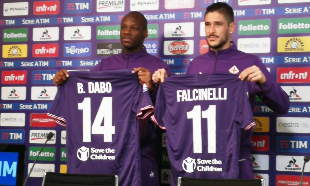Fiorentina, Falcinelli: 'Che torto con la Juve...'