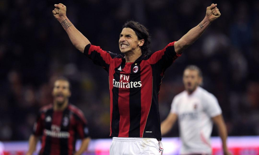 Clamoroso Ibrahimovic: 'Io al Milan? Più probabile se...'