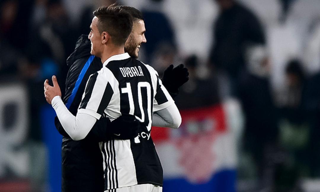 C'è il caos Icardi e l'Inter pensa a Dybala: ma davvero ci credete?
