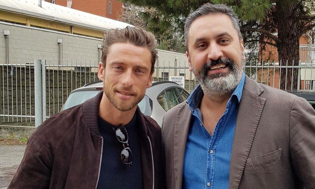 Marchisio: 'Pallone d'Oro a Messi? Giusto così. Su Sarri e le difficoltà...'