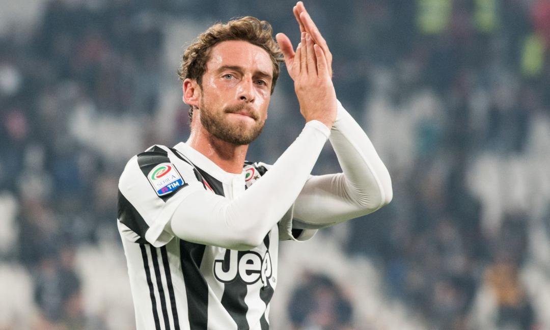 Marchisio, che messaggio alla Juve: 'Tutto ciò che sono, tutto ciò che voglio!'