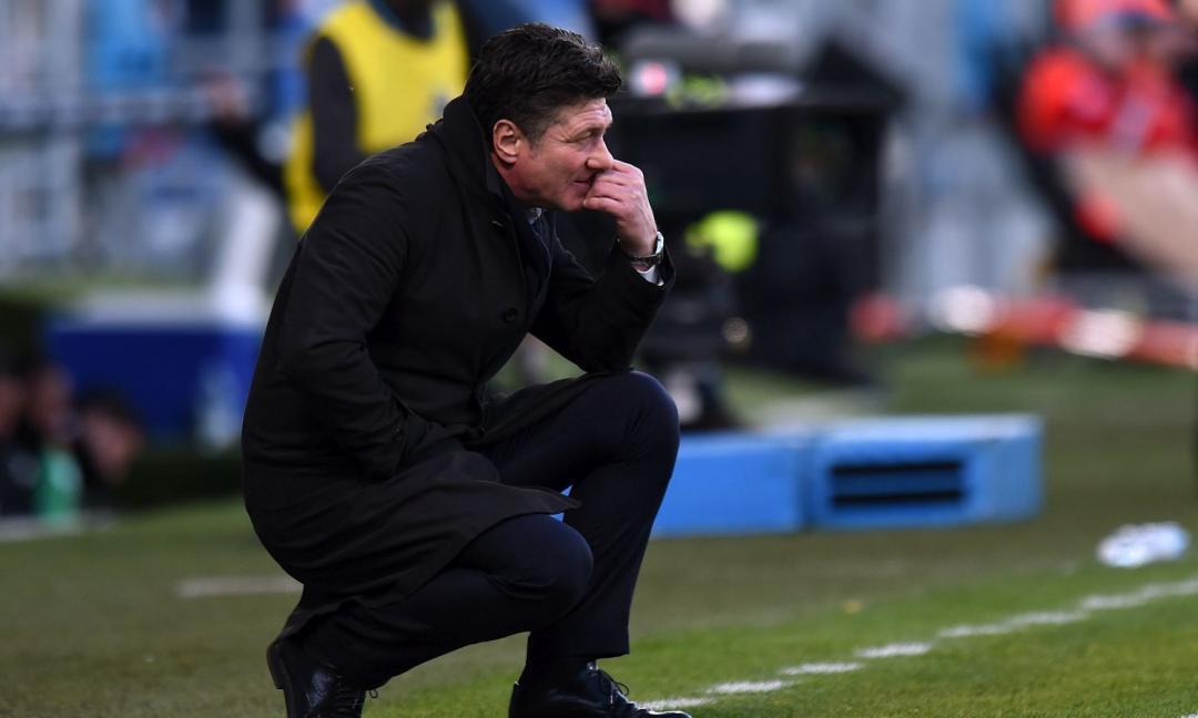 Mazzarri: 'La Juve sembra imbattibile'