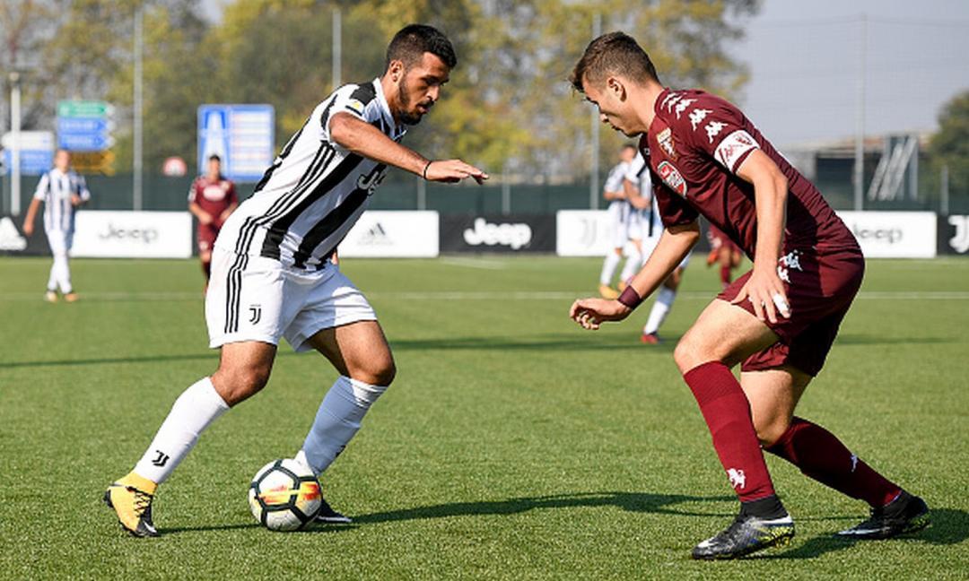 Juve, UFFICIALE: un attaccante ceduto al Lecce