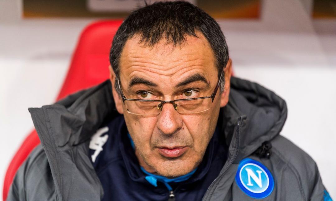 Ex Napoli, Iezzo: 'Sarri? Fosse stato alla Juve non si sarebbe espresso così'