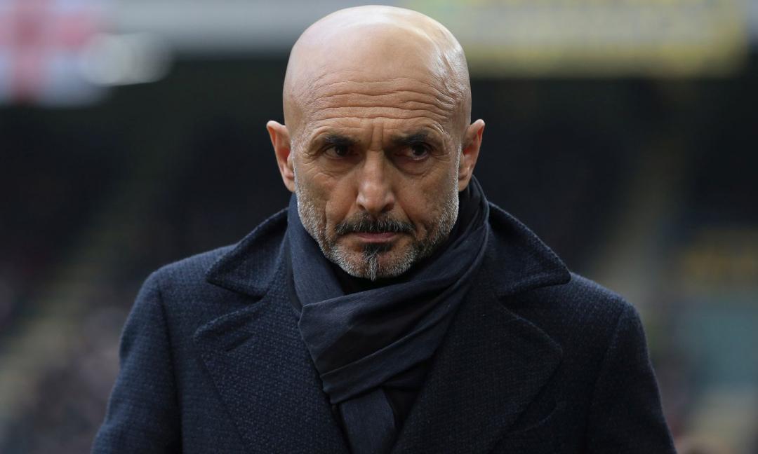 Spalletti shock: 'Icardi era convocato, ma non è voluto venire!'