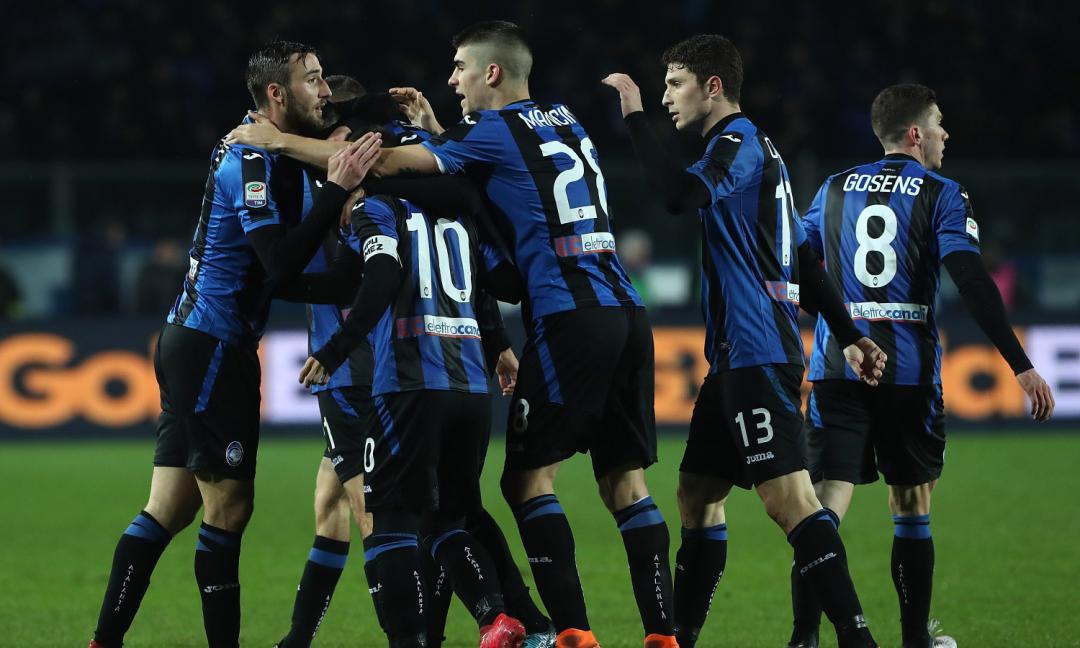 L'Atalanta a caccia di un record questa sera contro la Juve: i dettagli