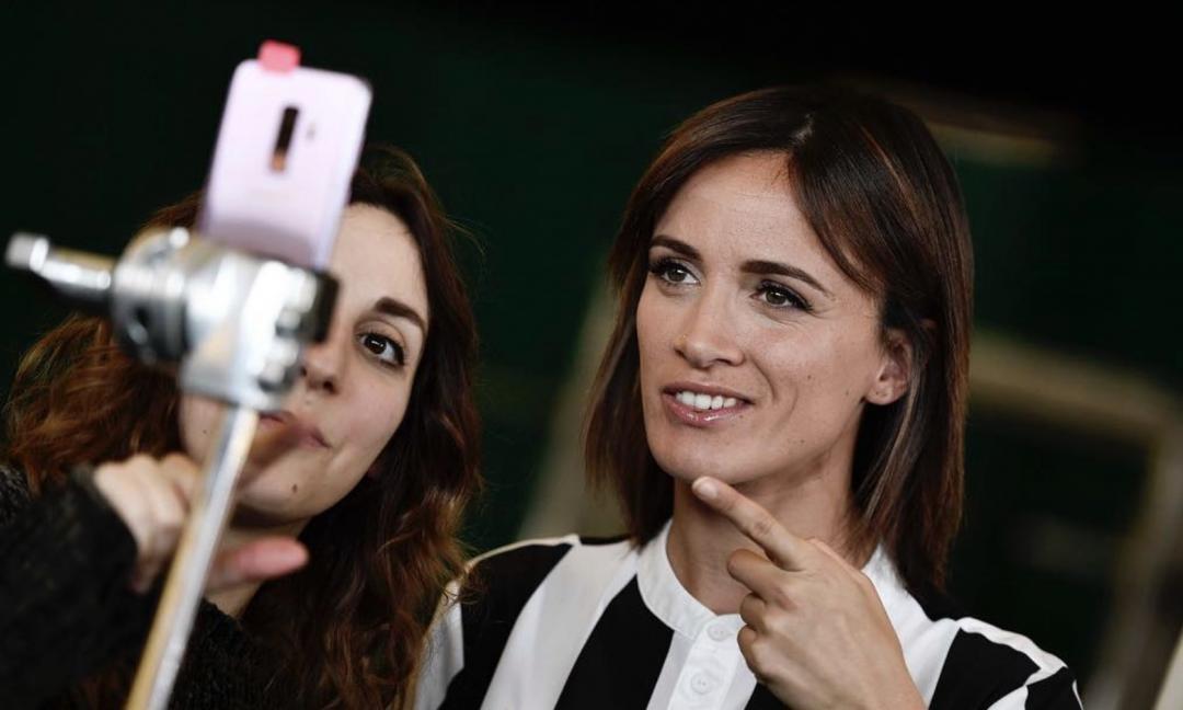 Women, Bonansea: 'Ho avuto proposte, ma resto alla Juve'