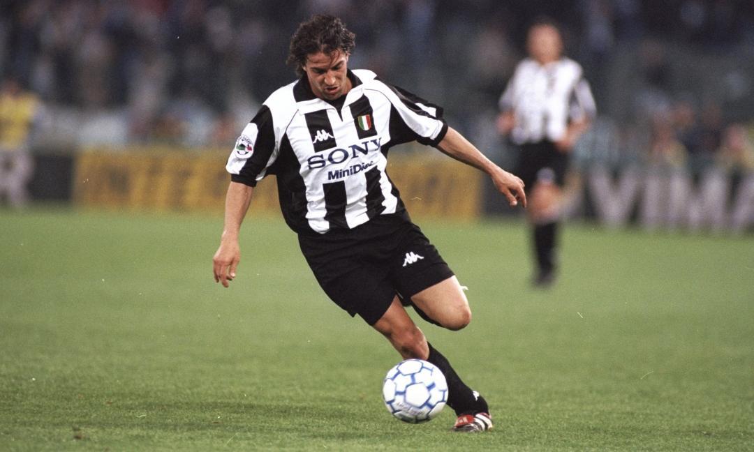 4 dicembre 1994: la meraviglia di Del Piero, il suo gol più bello!