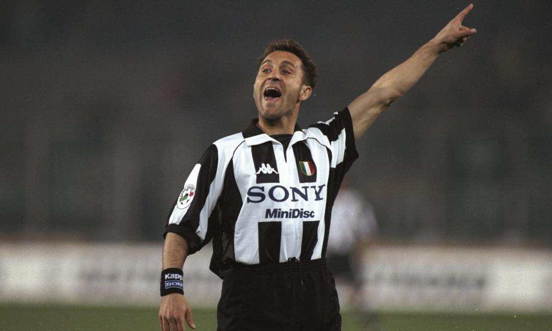 Di Livio: 'La solidità della Juve non dipende da Sarri'