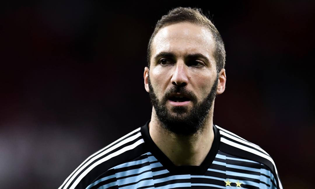 Argentina, Sampaoli non cambia idea su Dybala e Higuain