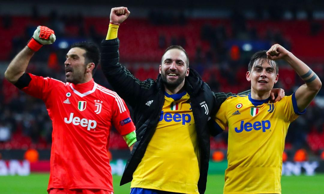 Champions, tutto sui quarti di finale: Juve, ecco i possibili avversari