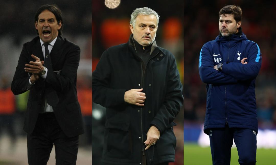 Mourinho rovina Pogba e la spara più grossa di Inzaghi e di Pochettino