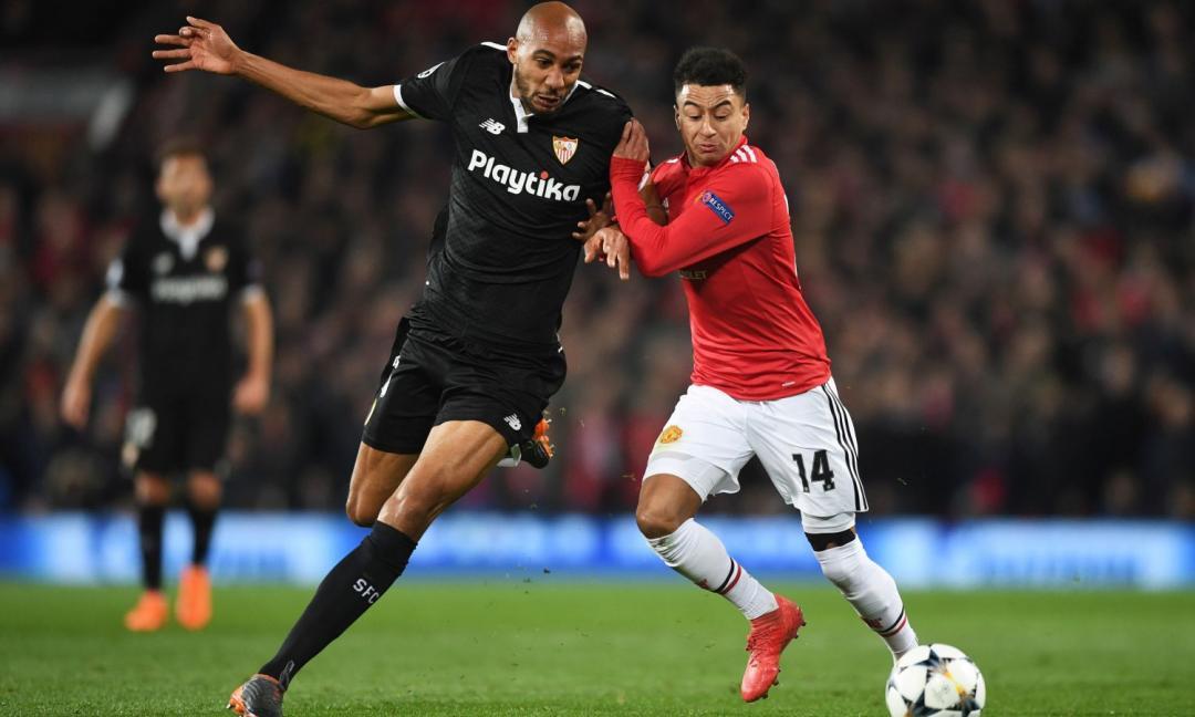 N'Zonzi mostruoso contro lo United: Juve, era l'uomo giusto per il 4-2-3-1