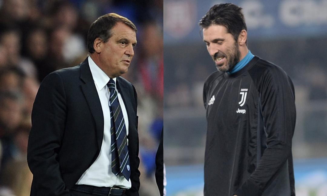 Tardelli fa le carte a Buffon: 'Dovrai parare la solitudine'