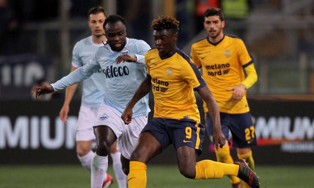 Juve-Verona: Kean alza bandiera bianca