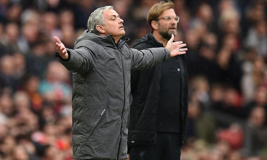 Non solo Alex Sandro: Mourinho pensa ad un altro sgarbo di mercato