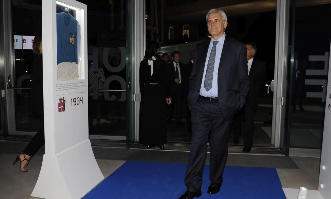 Nicchi: 'Si rischia una nuova Calciopoli. Oliver? Io avrei difeso l'arbitro...'