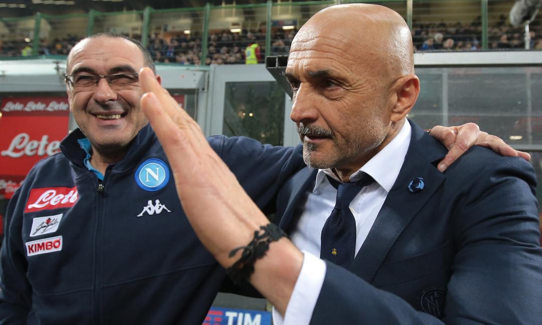 Chirico: 'Il sorpasso sul Napoli? Juve, non ringraziare chi ti accusa di rubare'