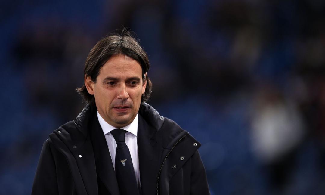 Simone Inzaghi glissa sul futuro: la Juve lo monitora
