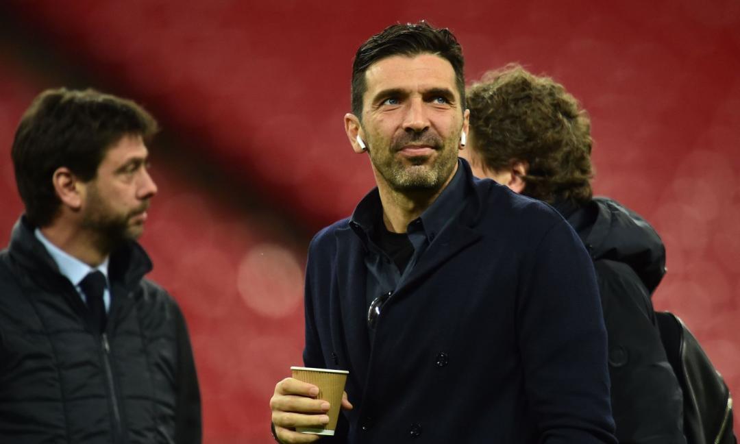 Buffon: prima in Russia, poi la Cina. Ma l'addio allo Stadium e l'Argentina...